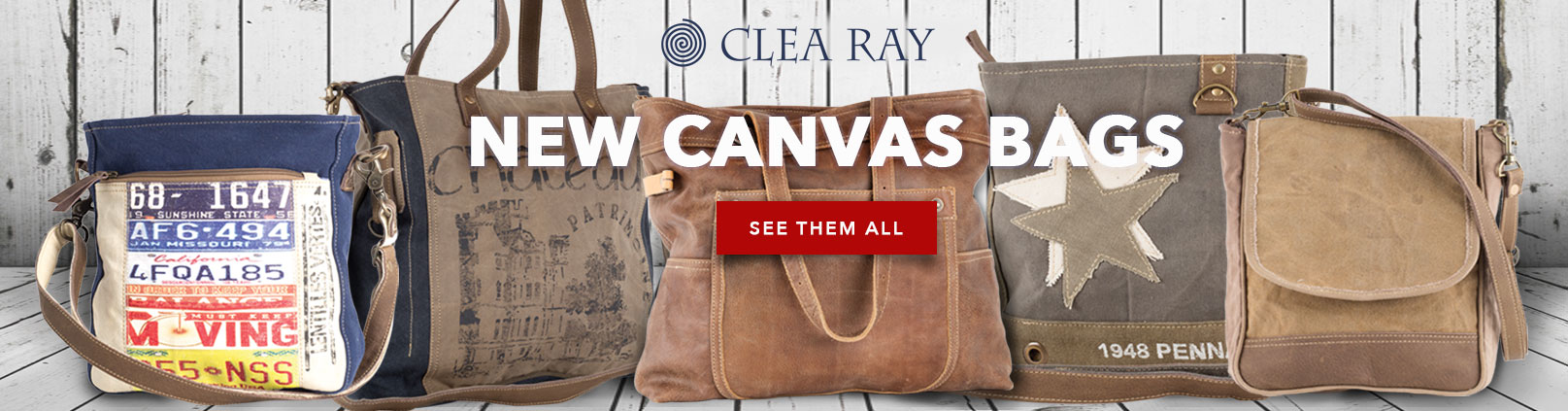 new canvas bags