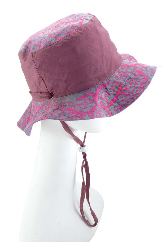 1150fa20c8f SARONG PATTERN HATS