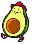 81004-Avocado