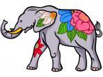 81035-Elephant